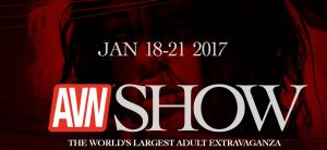 The AVN Show - Las Vegas