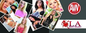 LA Direct Model's Performers Score 103 AVN Award Nominations