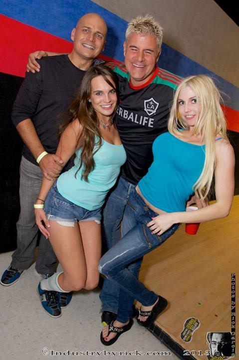 Latata Bowling Night pic 1