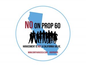 No On Prop60!