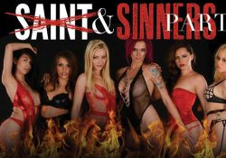 Sinner and Saints Ball